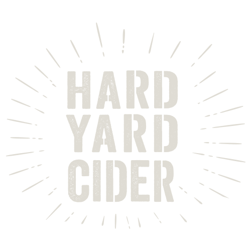 Hard Yard Cider