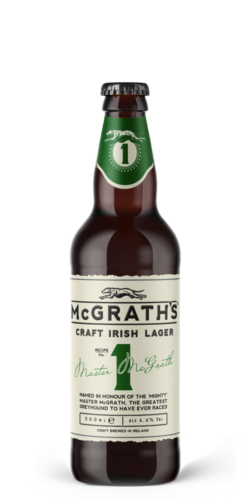 McGraths Beer